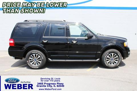 2017 Ford Expedition for sale in Granite City, IL