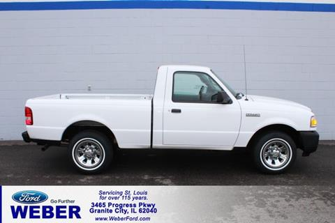 2011 Ford Ranger for sale in Granite City, IL