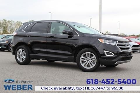 2017 Ford Edge for sale in Granite City, IL