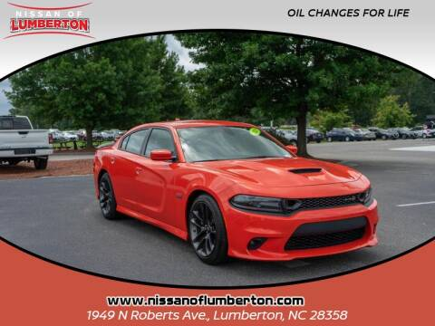 2020 Dodge Charger for sale at Nissan of Lumberton in Lumberton NC