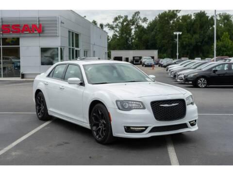 2020 Chrysler 300 for sale at Nissan of Lumberton in Lumberton NC