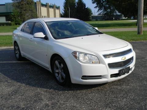 2011 Chevrolet Malibu for sale in Marietta, OH