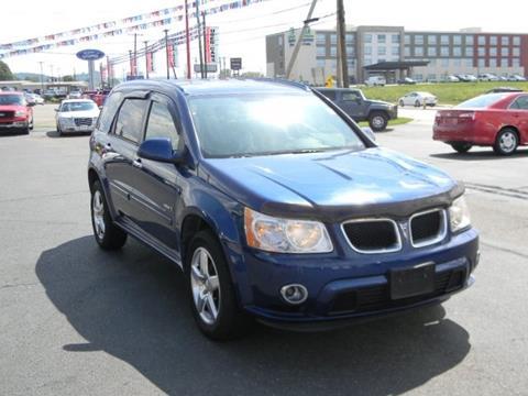 2009 Pontiac Torrent for sale in Marietta, OH