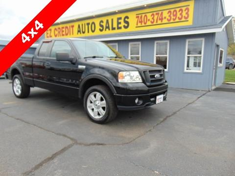 2007 Ford F-150 for sale in Marietta, OH