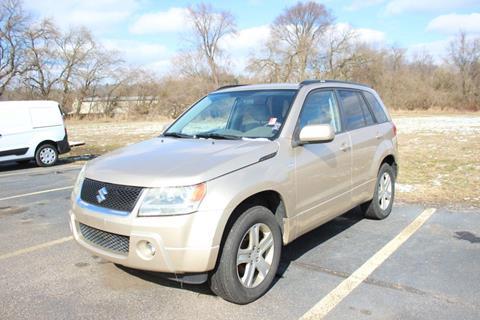 2007 Suzuki Grand Vitara for sale in Williamstown, WV