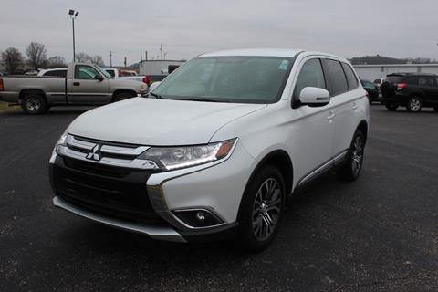 2017 Mitsubishi Outlander for sale in Williamstown, WV