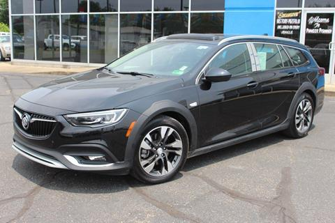 2018 Buick Regal TourX for sale in Williamstown, WV
