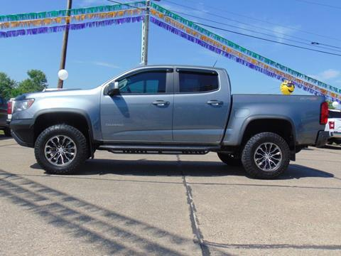 2018 Chevrolet Colorado for sale in Williamstown, WV