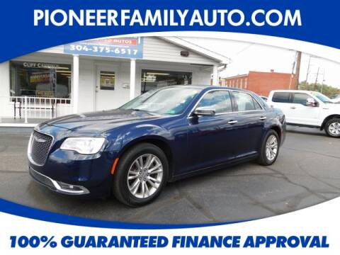 2016 Chrysler 300 for sale at Pioneer Family Preowned Autos in Williamstown WV