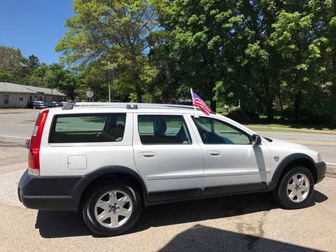 2006 Volvo XC70 for sale at Gaybrook Garage in Essex MA
