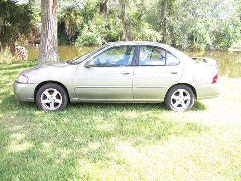 2002 Nissan Sentra for sale in Kenneth City, FL