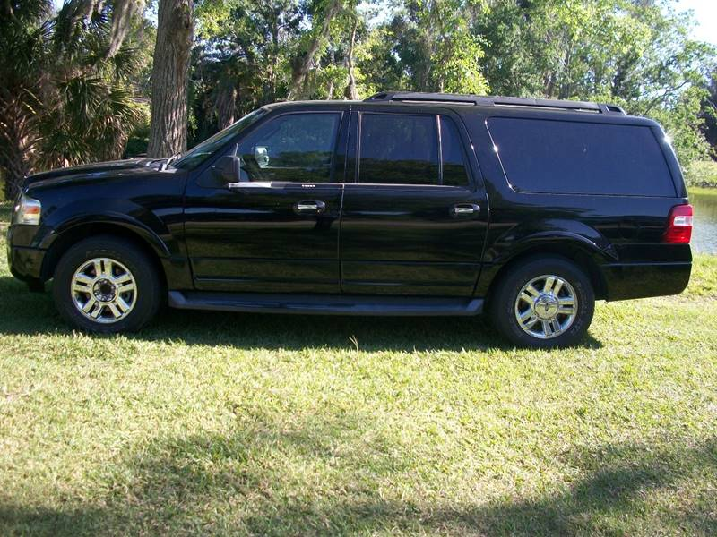 Ford Expedition El For Sale At Bargain Auto Mart Inc In Kenneth City Fl
