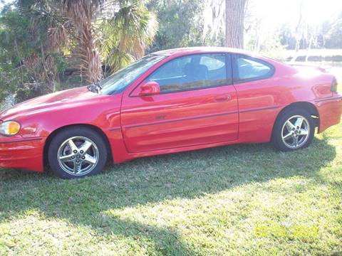 2000 Pontiac Grand Am for sale in Kenneth City, FL