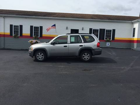 2005 Isuzu Ascender for sale in Dover, PA