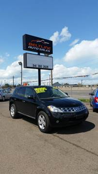 2005 Nissan Murano for sale in Eugene, OR