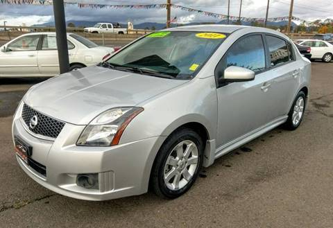 2011 Nissan Sentra for sale in Eugene, OR