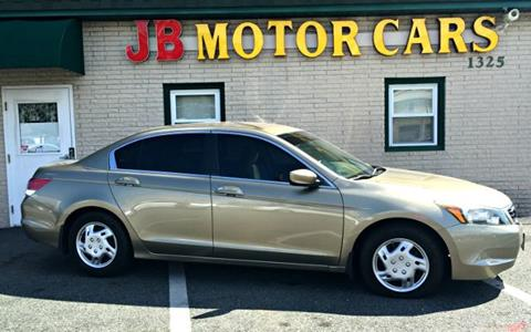 2008 Honda Accord for sale in Aberdeen, MD