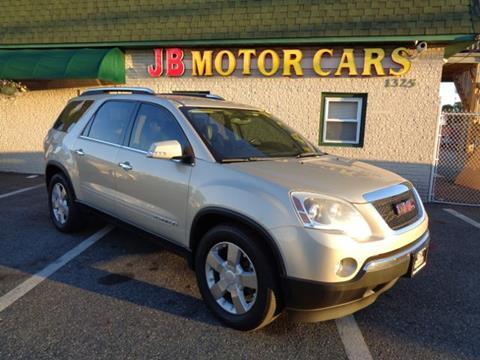 2008 GMC Acadia for sale in Aberdeen, MD