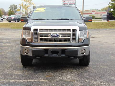 2010 Ford F-150 for sale in Waukegan, IL