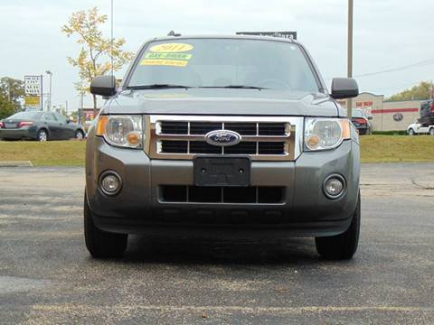 2011 Ford Escape for sale in Waukegan, IL