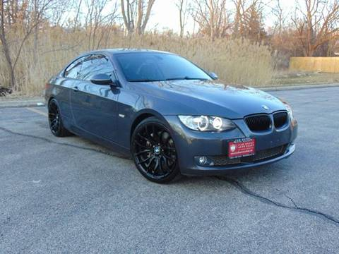2007 BMW 3 Series For Sale At Car Depot Auto Sales In Waukegan IL