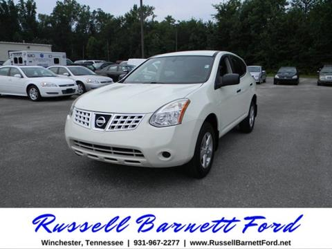 2010 Nissan Rogue for sale in Winchester, TN