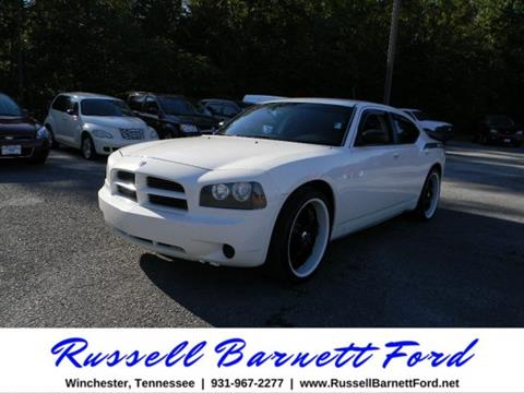 2008 Dodge Charger for sale in Winchester, TN