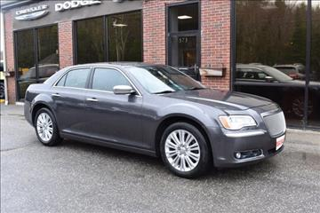2013 Chrysler 300 for sale in Newcastle, ME