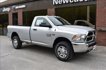 2017 RAM Ram Pickup 2500 for sale in Newcastle, ME