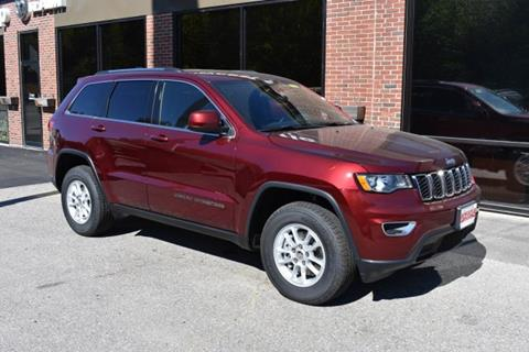 2018 Jeep Grand Cherokee for sale in Newcastle, ME