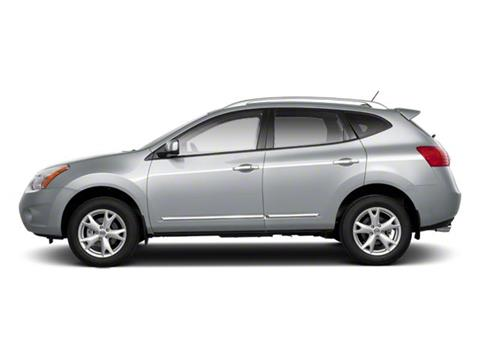 2013 Nissan Rogue for sale in Newcastle, ME
