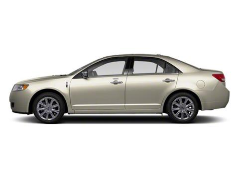 2012 Lincoln MKZ Hybrid for sale in Newcastle, ME