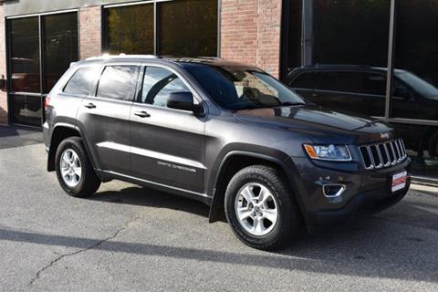 2015 Jeep Grand Cherokee for sale in Newcastle, ME