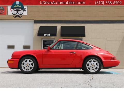 1991 Porsche 911 for sale in West Chester, PA
