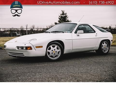 1991 Porsche 928 for sale in West Chester, PA