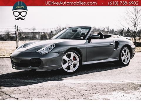 2004 Porsche 911 for sale in West Chester, PA