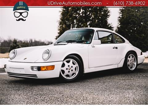 1990 Porsche 911 for sale in West Chester, PA