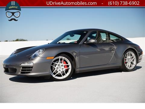 2009 Porsche 911 for sale in West Chester, PA