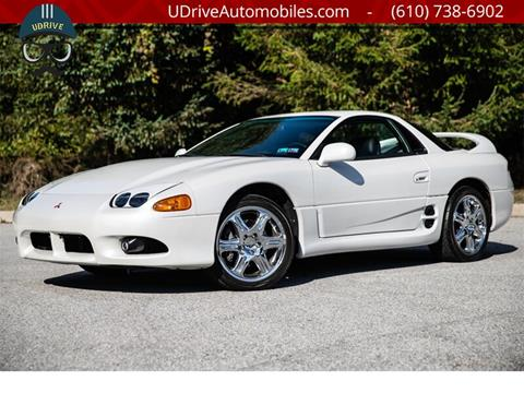 1998 Mitsubishi 3000GT for sale in West Chester, PA