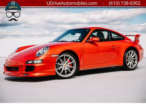 2008 Porsche 911 for sale in West Chester, PA
