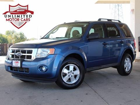 2009 Ford Escape for sale in Bridgeview, IL