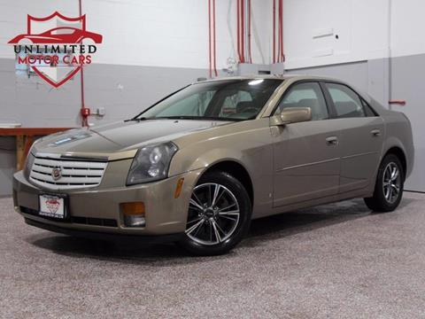 2007 Cadillac CTS for sale in Bridgeview, IL