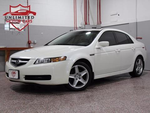 2005 Acura TL for sale in Bridgeview, IL