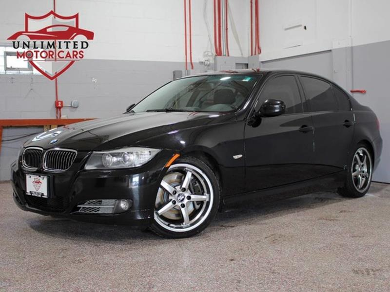 BMW Series D In Bridgeview IL Unlimited Motor Cars - Bmw 3 series 335d