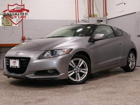 2011 Honda CR-Z for sale in Bridgeview, IL