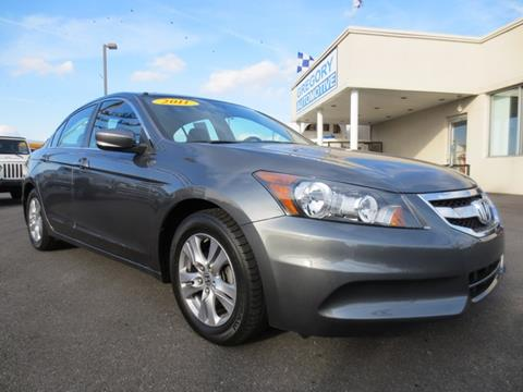 2011 Honda Accord for sale in New Castle, DE