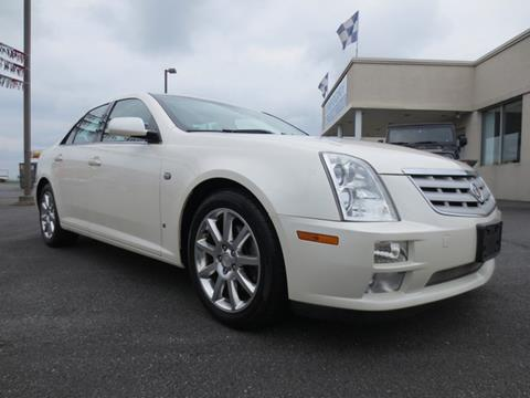2006 Cadillac STS for sale in New Castle, DE