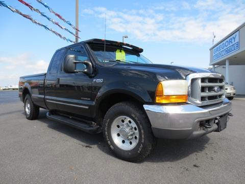 2000 Ford F-250 Super Duty for sale in New Castle, DE