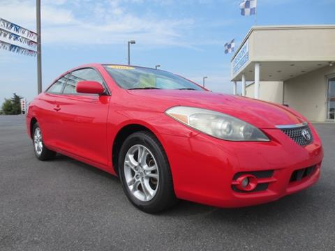 2007 Toyota Camry Solara for sale in New Castle, DE