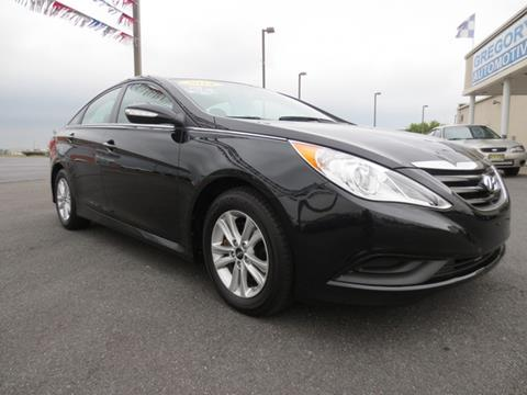 2014 Hyundai Sonata for sale in New Castle, DE